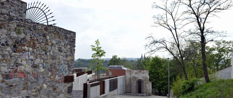 Bastion Prague
