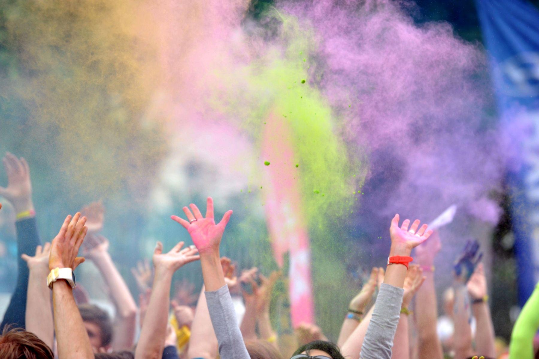 The Color Run™ Praha