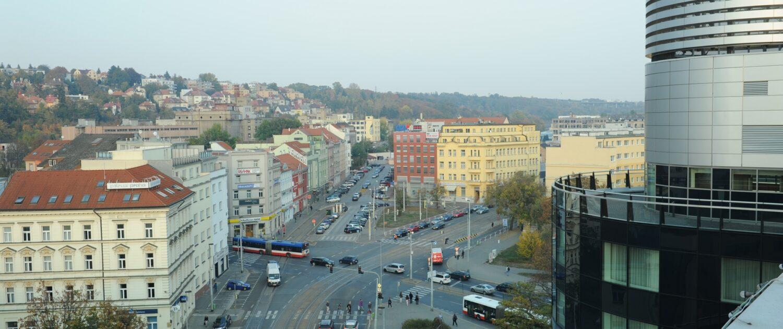 Vysočanská