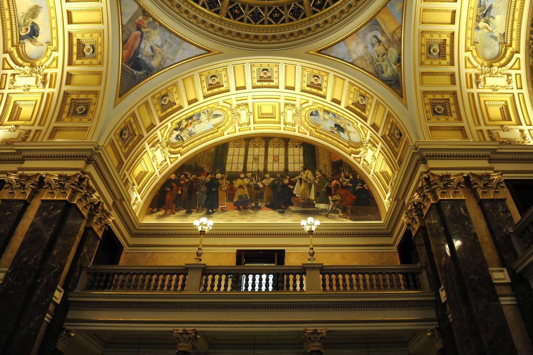 Panteon Národního muzea