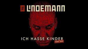 Till Lindemann, Prague