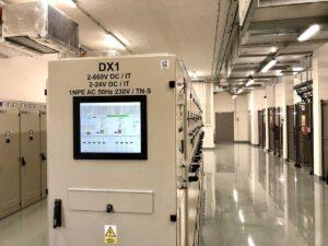 nové energocentrum DPP